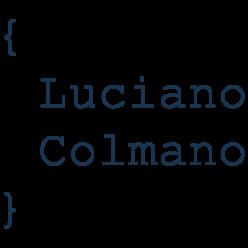 Luciano Colmano